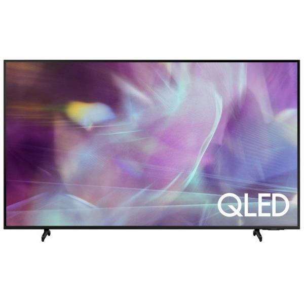 Televisor Samsung QLED QE55Q60A 55'/ Ultra HD 4K/ Smart TV/ WiFi - Imagen 1