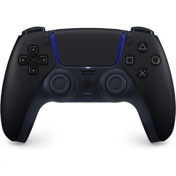 Gamepad Inalámbrico Sony DualSense para PS5/ Negro - Imagen 1