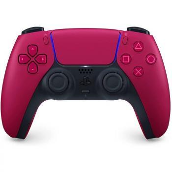 Gamepad Inalámbrico Sony DualSense para PS5/ Rojo - Imagen 1