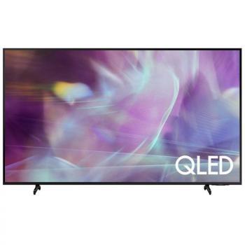 Televisor Samsung QLED QE50Q60A 50'/ Ultra HD 4K/ Smart TV/ WiFi - Imagen 1