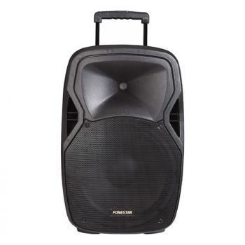 Altavoz Portable con Bluetooth Fonestar Malibu-215P/ 200W - Imagen 1