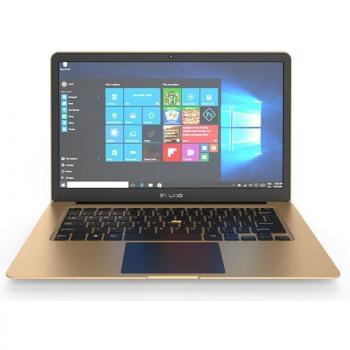 Portátil Innjoo Voom V2 Intel Celeron N3350/ 4GB/ 64GB EMMC/ 14.1'/ Win10/ Oro - Imagen 1