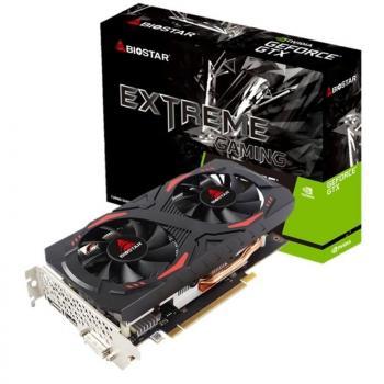 Tarjeta Gráfica Biostar GeForce GTX 1660/ 6GB GDDR5 - Imagen 1