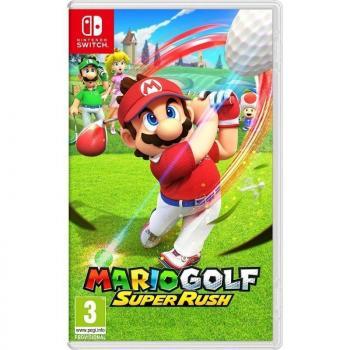 Juego para Consola Nintendo Switch Mario Golf Super Rush - Imagen 1