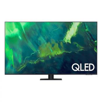 Televisor Samsung QLED QE55Q75A 55'/ Ultra HD 4K/ Smart TV/ WiFi - Imagen 1