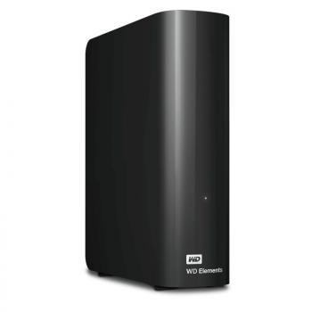 Disco Externo Western Digital WD Elements Desktop 12TB/ 3.5'/ USB 3.0 - Imagen 1