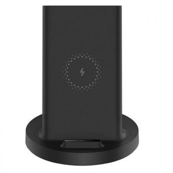 Cargador Inalámbrico Xiaomi Mi 20W Wireless Charging Stand/ 1xUSB Tipo-C - Imagen 1