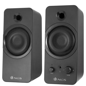 Altavoces NGS Gaming GSX-200/ 20W/ 2.0 - Imagen 1