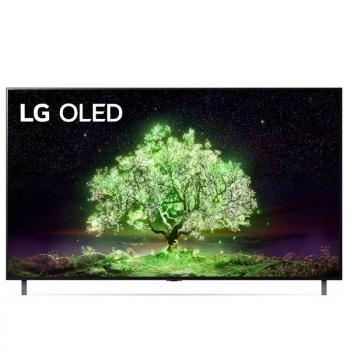 Televisor LG OLED 48A16LA 48'/ Ultra HD 4K/ Smart TV/ WiFi - Imagen 1