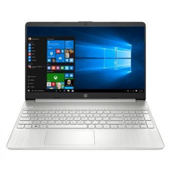 Portátil HP 15S-FQ2104NS Intel Core i3-1115G4/ 4GB/ 256GB SSD/ 15.6'/ Win10 S - Imagen 1