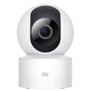Cámara de Videovigilancia Xiaomi Mi Home Security Camera 360º 1080p/ 110º/ Visión Nocturna/ Control desde APP - Imagen 1