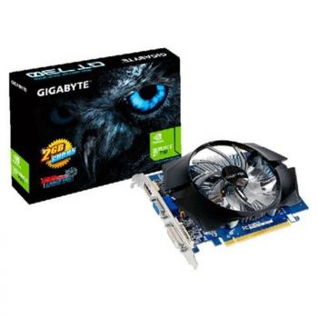 Tarjeta Gráfica Gigabyte GeForce GT 730/ 2GB GDDR5 - Imagen 1