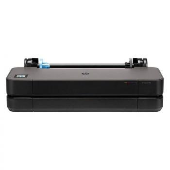 Impresora Plotter HP DesignJet T230 WiFi/ Negro - Imagen 1