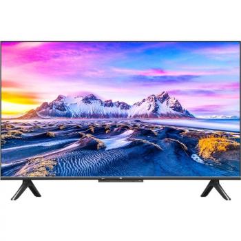 Televisor Xiaomi Mi TV P1 43'/ Ultra HD 4K/ Smart TV/ WiFi - Imagen 1