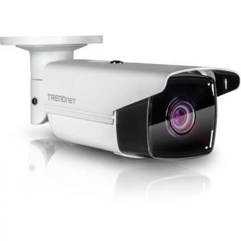 Cámara de Videovigilancia Bullet TRENDnet TV-IP1313PI/ 63.5º/ Visión Nocturna - Imagen 1