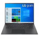 Portátil LG Gram 16Z90P-G.AA78B Intel Core  i7-1165G7/ 16GB/ 512GB SSD/ 16'/ Win10 - Imagen 1