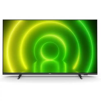 Televisor Philips 50PUS7406 50'/ Ultra HD 4K/ Smart TV/ WiFi - Imagen 1