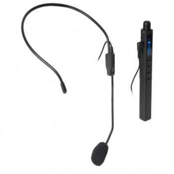 Micrófono de Mano y Cabeza Fonestar ACADEMY-1TX - Imagen 1