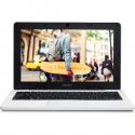 Portátil Medion Education E11201 Intel Celeron N3450/ 4GB/ 128GB eMMC/ 11.6'/ Win10 Pro Academic - Imagen 1