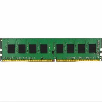 Memoria RAM Kingston ValueRAM 8GB/ DDR4/ 2666MHz/ 1.2V/ CL19/ DIMM - Imagen 1