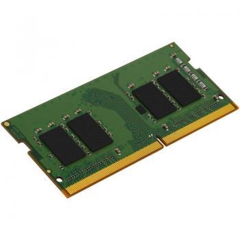 Memoria RAM Kingston ValueRAM 8GB/ DDR4/ 2666MHz/ 1.2V/ CL19/ SODIMM - Imagen 1