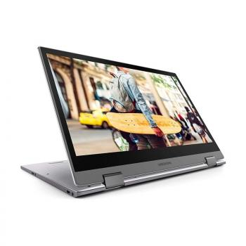 Portátil Convertible Medion Akoya S4401 MD61852 Intel Core i7-8550U/ 8GB/ 256GB SSD/ 14' Táctil/ Win10 Pro - Imagen 1