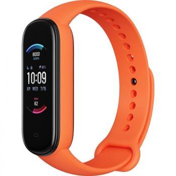 Pulsera Smartband Huami Amazfit Band 5/ Naranja - Imagen 1