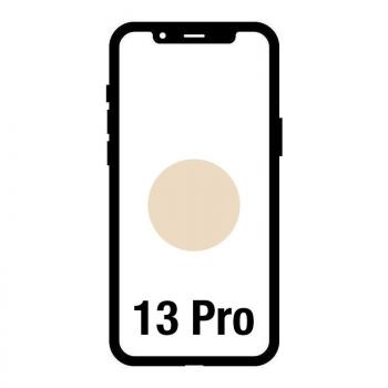 Smartphone Apple iPhone 13 Pro 1TB/ 6.1'/ 5G/ Oro - Imagen 1