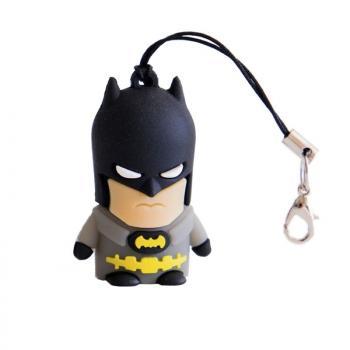 Pendrive 16GB Tech One Tech Super Bat USB 2.0 - Imagen 1
