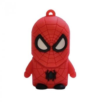 Pendrive 16GB Tech One Tech Super Spider USB 2.0 - Imagen 1