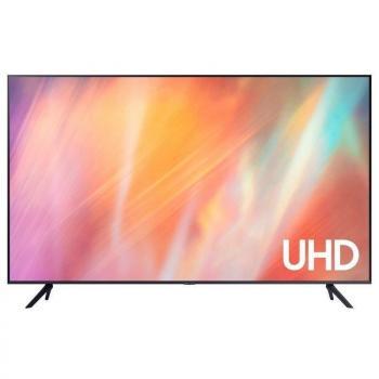 Televisor Samsung Crystal UHD UE70AU7105 70'/ Ultra HD 4K/ Smart TV/ WiFi - Imagen 1