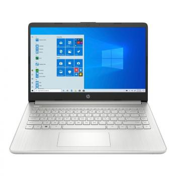 Portátil HP 14S-DQ2015NS Intel Core i3-1115G4/ 8GB/ 256GB SSD/ 14'/ Win10 S - Imagen 1