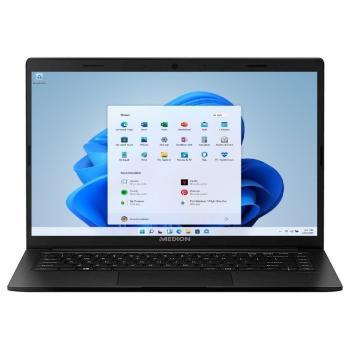 Portátil Medion Akoya E4251 Intel Celeron N4020/ 4GB/ 128GB SSD/ 14'/ Win11 S - Imagen 1