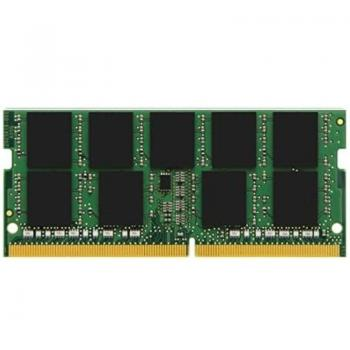 Memoria RAM Kingston ValueRAM 16GB/ DDR4/ 2666MHz/ 1.2V/ CL19/ SODIMM - Imagen 1