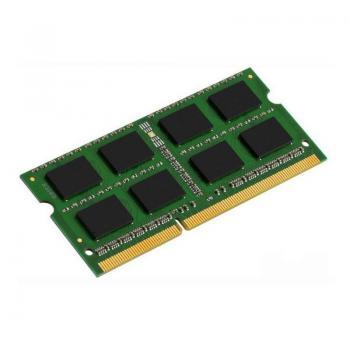 Memoria RAM Kingston ValueRAM 4GB/ DDR3/ 1600MHz/ 1.35V/ CL11/ SODIMM - Imagen 1