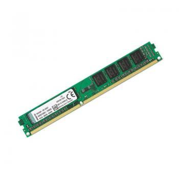 Memoria RAM Kingston ValueRAM 4GB/ DDR3/ 1600MHz/ 1.5V/ CL11/ DIMM - Imagen 1