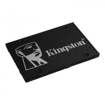 Disco SSD Kingston SKC600 256GB/ M.2 2280 - Imagen 1
