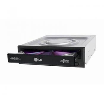 Grabadora Interna DVD LG GH24NSD5/ 24X/ 5.25' - Imagen 1