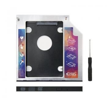 Adaptador Nanocable 10.99.0101 para 1x disco duro de 2.5' - Imagen 1
