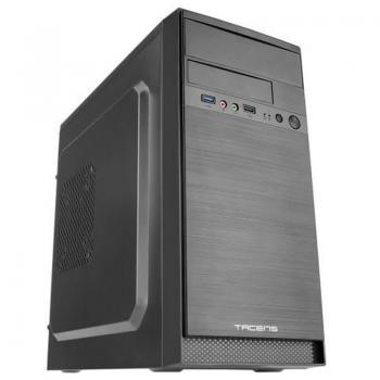 Caja Minitorre Anima AC4500 con Fuente 500W - Imagen 1