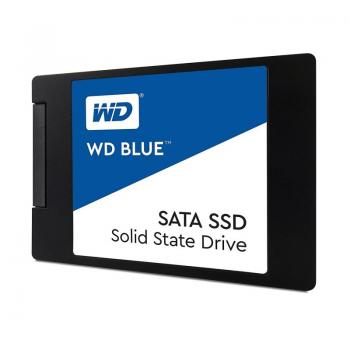 Disco SSD Western Digital WD Blue 2TB/ SATA III - Imagen 1