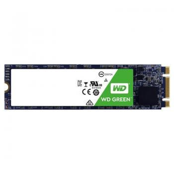 Disco SSD Western Digital WD Green 240GB/ M.2 2280 - Imagen 1