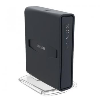 Punto de Acceso Mikrotik Hap AC Lite Tower RB952UI-5AC2ND-T - Imagen 1